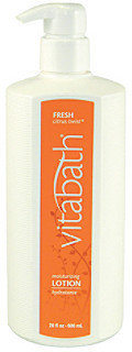 Vitabath Fresh Citrus Twist Moisturizing Lotion - 20-oz.