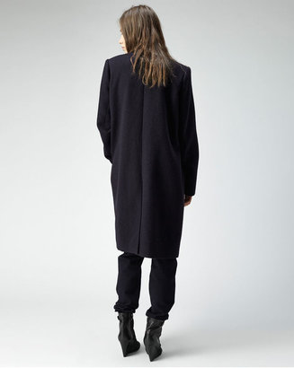 Isabel Marant easy coat