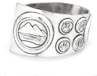 Low Luv x Erin Wasson by Erin Wasson Multi-Coin Tapering Cuff