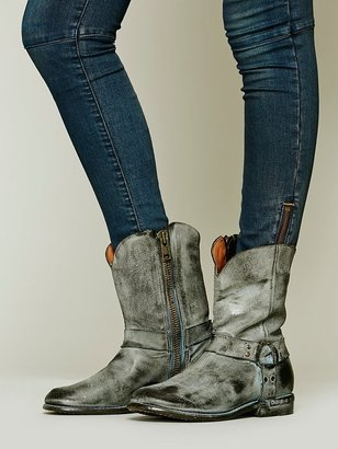 Bed Stu Bed|Stü Ox Ankle Boot
