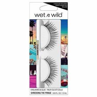 Wet n Wild Eyelashes & Glue $0.99 thestylecure.com