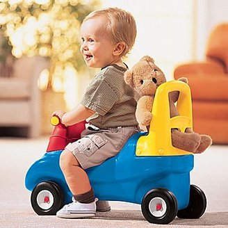 Little Tikes Push & Ride Walker Riding Toy