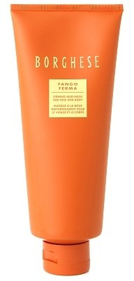 Borghese Fango Ferma Firming Mud Mask for Face and Body