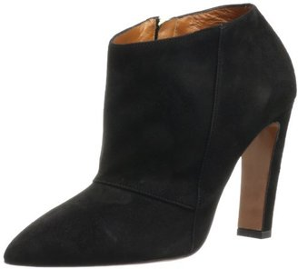 Calvin Klein Collection Women's Pointy-Toe High-Heel Ankle Boot