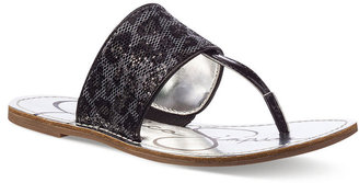 Jessica Simpson Shoes, Girls or Little Girls Millie Sandals
