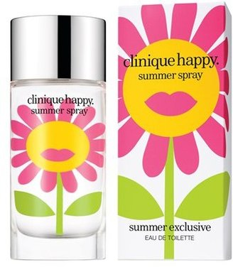 Clinique 'Happy' Summer Spray