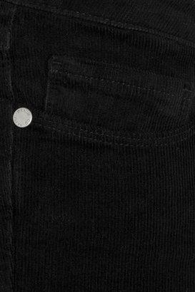 Paige Verdugo mid-rise corduroy skinny jeans