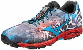 Mizuno Men's Wave Hayate Trail Running Shoe