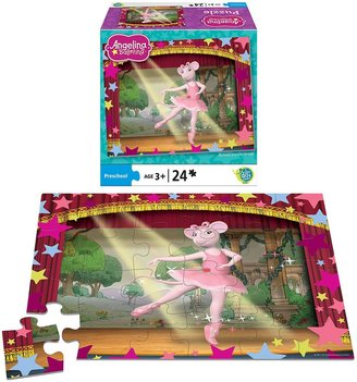 Angelina Ballerina Wonder Forge I Can Do That! Games Dance wit