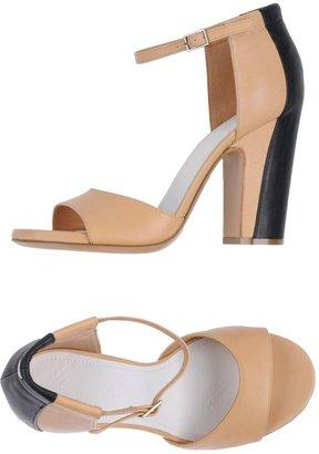 MAISON MARGIELA 22 High-heeled sandals