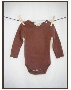 L'ovedbaby Long-Sleeve Bodysuit