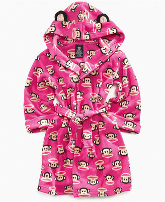 Paul Frank Kids, Toddler Girls Robe