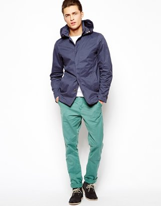 Pull&Bear Chinos with Belt