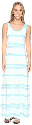 Columbia - Reel Beauty II Maxi Dress Women's Dress $60 thestylecure.com