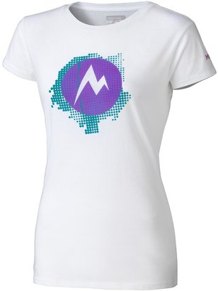 Marmot Equalizer T-Shirt - Organic Cotton, Short Sleeve (For Women)