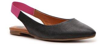 BC Footwear Its A Cinch Flat