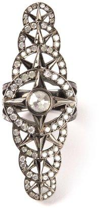 Loree Rodkin Bondage Ring