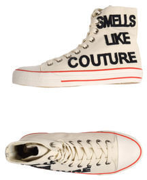 Juicy Couture High-top sneakers