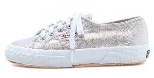 Superga Metallic Sneakers