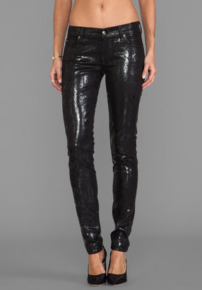 7 For All Mankind The Skinny Cobra High Gloss