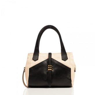 Linea Pelle Hayden Satchel Handbag