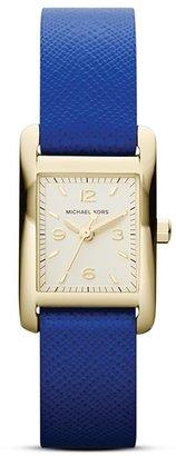 Michael Kors Mini Taylor Watch, 22 x 20mm