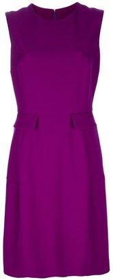Saint Laurent Sleeveless dress