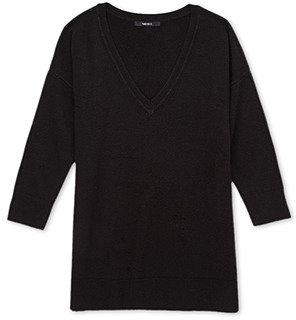 Forever 21 V-Neck Sweater