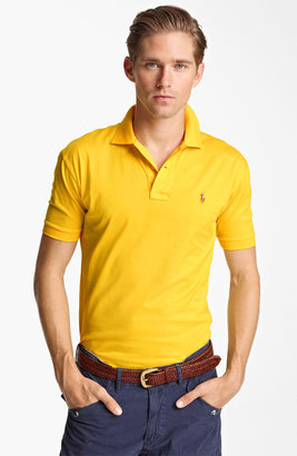 Polo Ralph Lauren Classic Fit Polo
