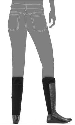 DKNY Women's Sariella Tall Flat Boots