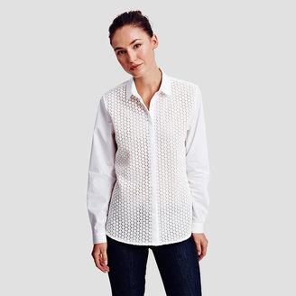 Carmen Shirt $250 thestylecure.com