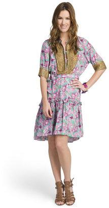 Gryphon Boho Mary Kate Dress