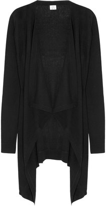Iris & Ink The Waterfall cashmere cardigan