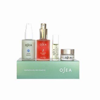 Osea Normal to Dry Skin Travel Set
