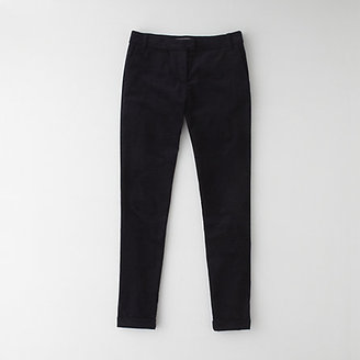 Sessun suffolk cropped corduroy pant