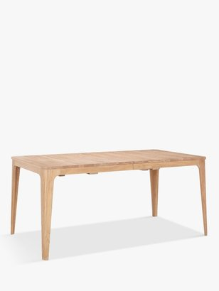 Ebbe Gehl for John Lewis Mira 6-8 Seater Extending Dining Table, Oak