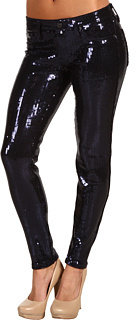 AG Adriano Goldschmied Sequin Ankle Legging