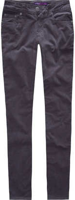 Vigoss Girls Corduroy Skinny Pants