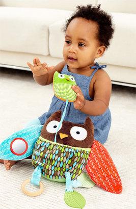 Skip Hop Infant 'Hug & Hide' Activity Owl