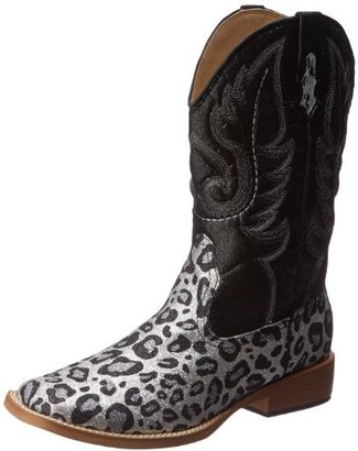 Roper Women's Glitter Up Western Boot