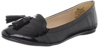 Wanted Women's Tick Slip-On Loafer