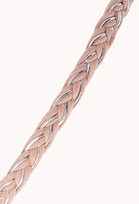 Forever 21 Touch of Glam Headband