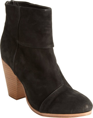Rag and Bone Rag & Bone Classic Newbury Ankle Boots