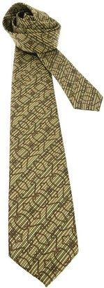 Pierre Cardin Pre Owned Patterned Tie