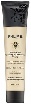 Philip B White Truffle Nourishing Hair Conditioning Creme $75 thestylecure.com