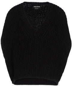 Sonia Rykiel Short sleeve sweater