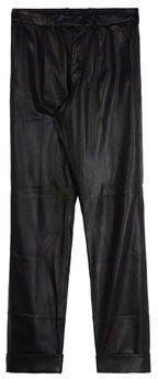 Jil Sander Leather pants
