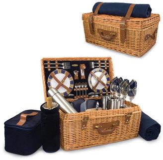 Picnic Time Windsor Picnic Basket Set