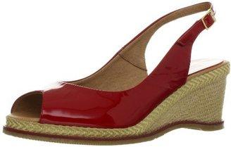 Andre Assous Women's Mia Wedge Sandal