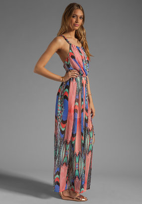 L-Space Inca Maxi Dress